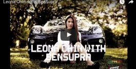 5 videos from Leona Chin you may not have seen before