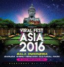 Viral Fest Asia by WebTVAsia 亚洲热播盛典倒计时宣传视频