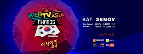 WebTVAsia Awards 2016 returns with a bang in Seoul Korea on the 26th November 2016 !! SNSD Girl Generation (full group) performing LIVE as well as PPAP Piko Taro making his debut in Korea LIVE - together the biggest gathering of top Asian Digital Creators (a combined followings of 250 Million fans) !! It's all happening here !!! Please SHARE SHARE SHARE !! #webtvasia #webtvasiaawards #snsd #girlgeneration #snsdfullgroup #PPAP #pikotaro #celebrateasia #chipu #nameweee #swhite #羅小白 #ktigers Tune in to WebTVAsia Awards 2016 on 26 NOV at 7pm KST goo.gl/S6zWK3 Official Page : www.webtvasiaawards.com Youtube link : https://youtu.be/vPsyEJv5SpU