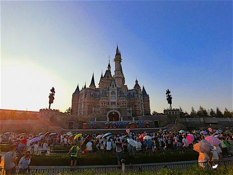 disneyland-shanghai-castle