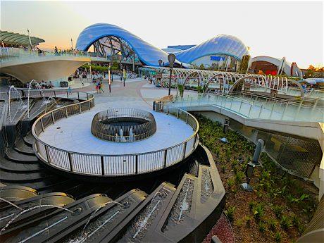 disneyland-shanghai-tron-future-park