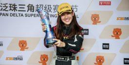 MINI CHALLENGE ASIA SERIES – ZHUHAI 迷你亚洲挑战赛-前季赛-珠海国际赛车场