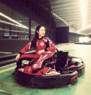 X Park Malaysia new Indoor Go kart track in Kelana Jaya